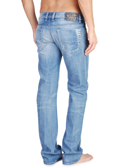 Diesel - VIKER L.32,  - Jeans - Image 6