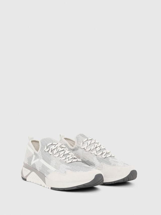 Diesel - S-KBY, Weiß - Sneakers - Image 2