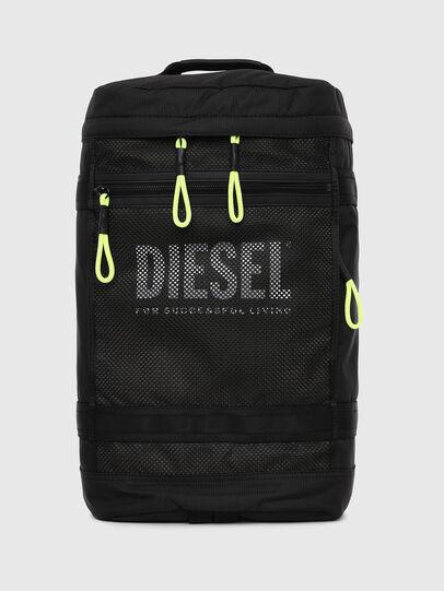 Diesel - MALU, Schwarz/Blau - Rucksäcke - Image 1