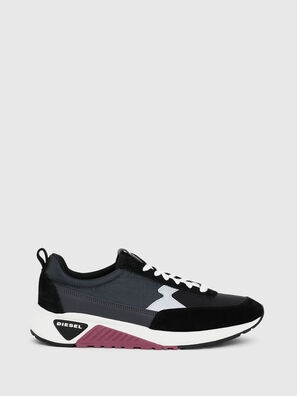 S-KB LOW LACE II, Schwarz - Sneakers