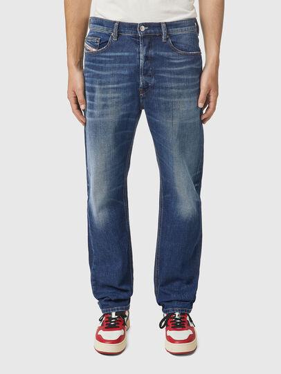 Diesel - D-Macs 09A92, Blau - Jeans - Image 1