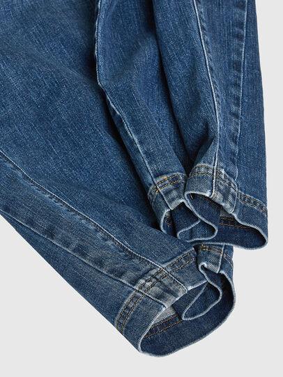 Diesel - TYPE-1008, Mittelblau - Jeans - Image 5