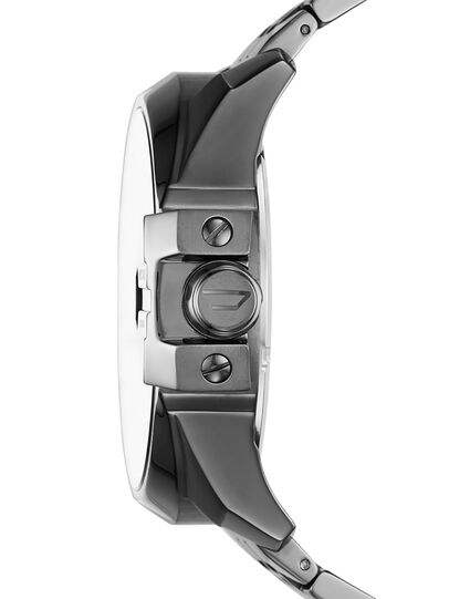 Diesel - DZ7392, Silber - Uhren - Image 2