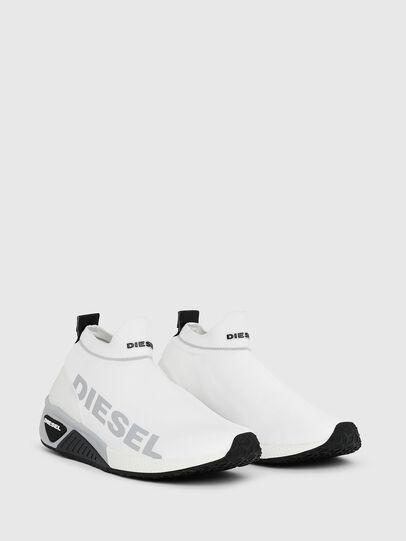 Diesel - S-KB ATHL SOCK II W,  - Sneakers - Image 2