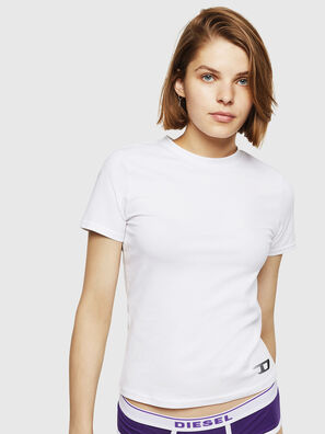 UFTEE-ROUNDFEM, Weiß - T-Shirts