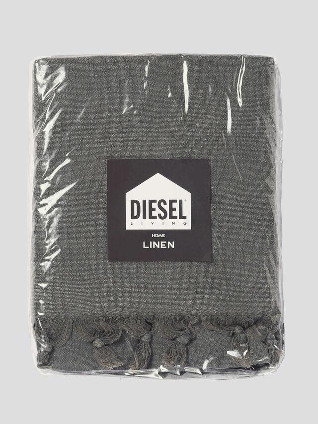 Diesel - 72357 SOFT DENIM, Grau - Bath - Image 2