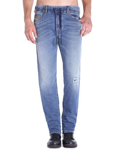 Diesel - WAYKEE JOGGJEANS,  - Jeans - Image 1