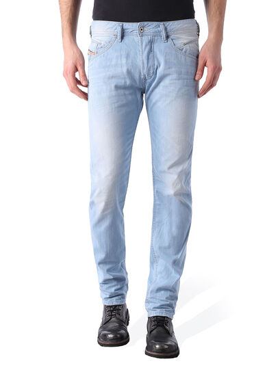 Diesel - Belther 0852I,  - Jeans - Image 1