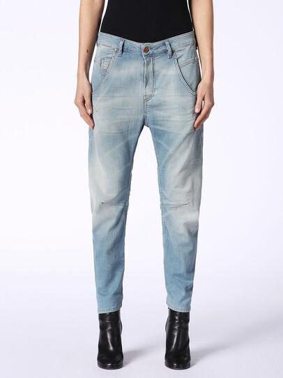 Diesel - Fayza JoggJeans 0688Z,  - Jeans - Image 2