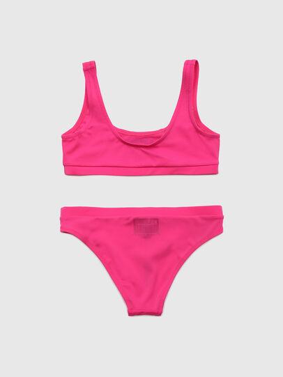 Diesel - MYNGR, Rosa - Beachwear - Image 2
