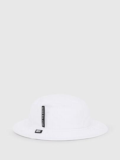 Diesel - DACHET, Weiß - Hüte - Image 2