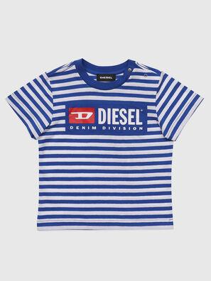 TVIKB, Blau/Weiß - T-Shirts und Tops