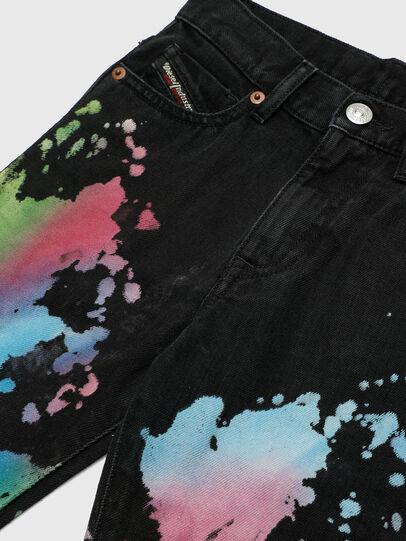 Diesel - MHARKY-J, Bunt/Schwarz - Jeans - Image 3