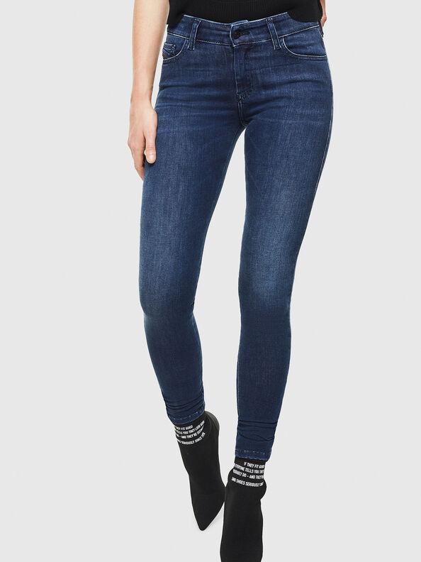 Slandy 0890K,  - Jeans