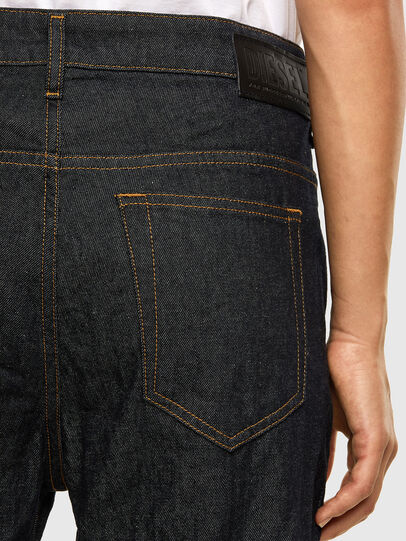 Diesel - Fayza 009HF, Dunkelblau - Jeans - Image 4