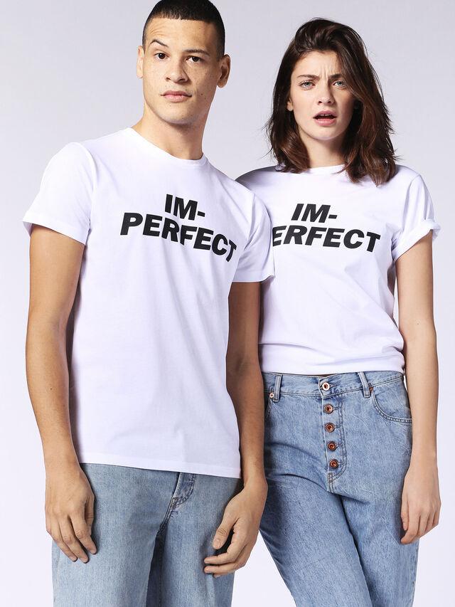 ADV-IM-PERFECT, Weiß