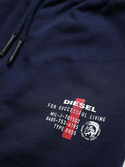 Diesel - UMLB-PETERZ, Dunkelblau - Hosen - Image 3