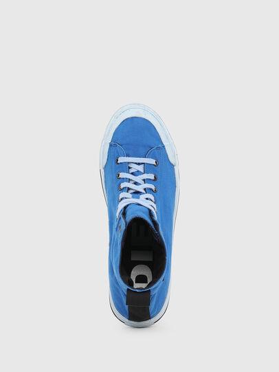 Diesel - S-ASTICO MID CUT, Blau - Sneakers - Image 5