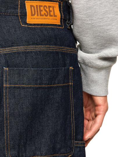 Diesel - D-Franky 009HP, Dunkelblau - Jeans - Image 4