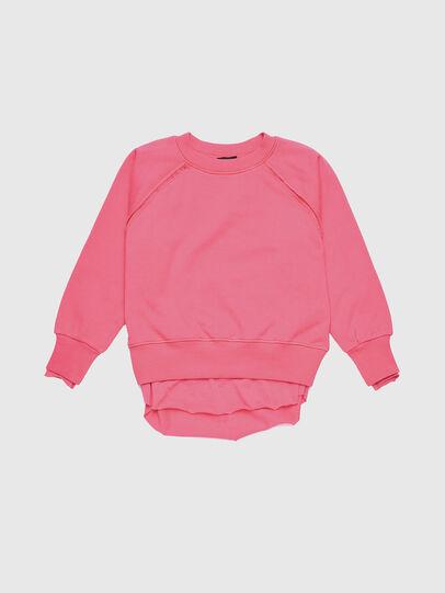 Diesel - SROXXYA,  - Sweatshirts - Image 1