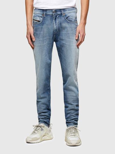 Diesel - D-Strukt 009NS, Hellblau - Jeans - Image 1