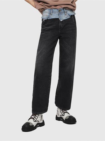 Diesel - Widee 088AB,  - Jeans - Image 1
