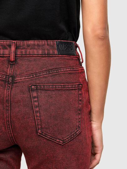 Diesel - D-Joy 009RJ, Rot - Jeans - Image 5