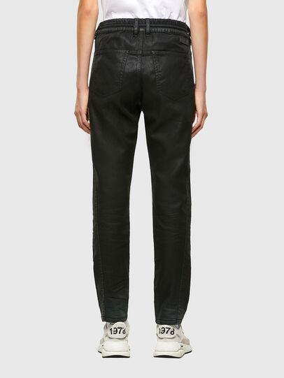 Diesel - KRAILEY JoggJeans® 069QP, Schwarz/Grün - Jeans - Image 2