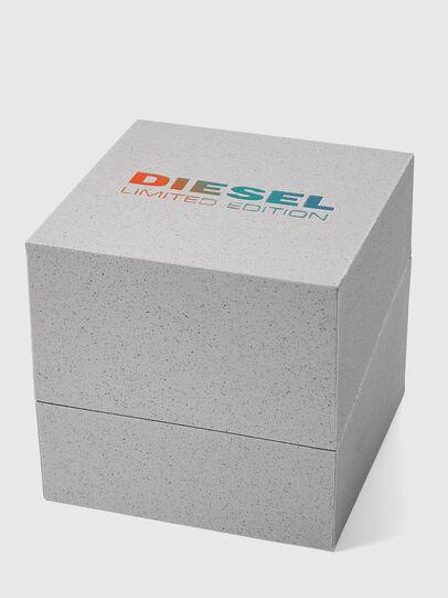 Diesel - DZ4513, Silber - Uhren - Image 5