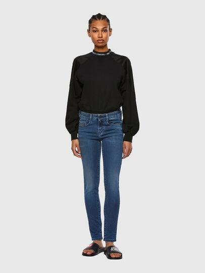 Diesel - D-Ollies JoggJeans® 069VH, Mittelblau - Jeans - Image 5