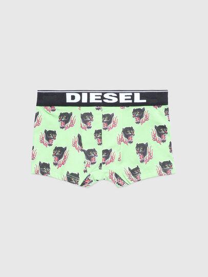 Diesel - UMBX-UDAMIENTHREEPAC, Grün/Grau - Underwear - Image 2