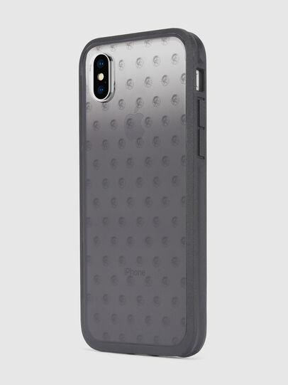 Diesel - MOHICAN HEAD DOTS BLACK IPHONE X CASE,  - Schutzhüllen - Image 6