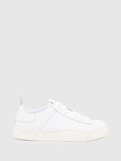 Diesel - S-CLEVER LOW LACE W, Weiß - Sneakers - Image 1