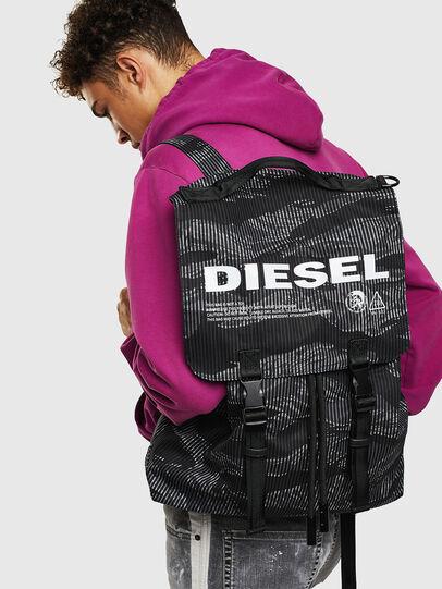 Diesel - VOLPAGO BACK,  - Rucksäcke - Image 8
