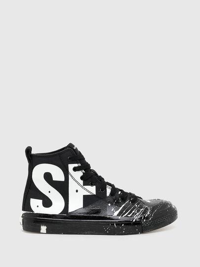 Diesel - S-ASTICO MC, Schwarz/Weiss - Sneakers - Image 1