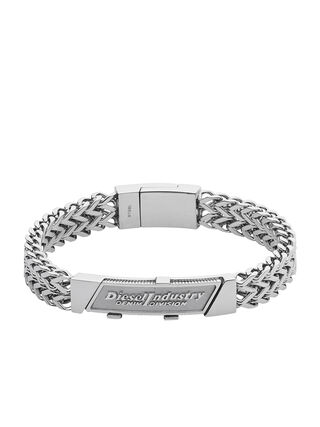 BRACELET DX1033, Silber