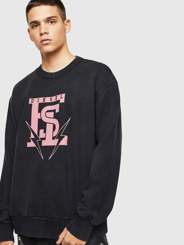 S-BAY-B5,  - Sweatshirts