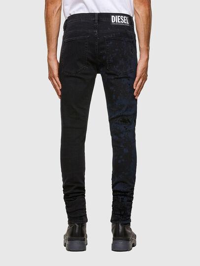 Diesel - D-Amny 009KQ, Blau - Jeans - Image 2