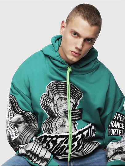 Diesel - S-JACK-YA,  - Sweatshirts - Image 3