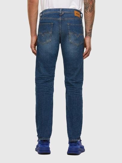 Diesel - Larkee-Beex 009DB, Mittelblau - Jeans - Image 2