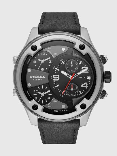 Diesel - DZ7415, Schwarz - Uhren - Image 1