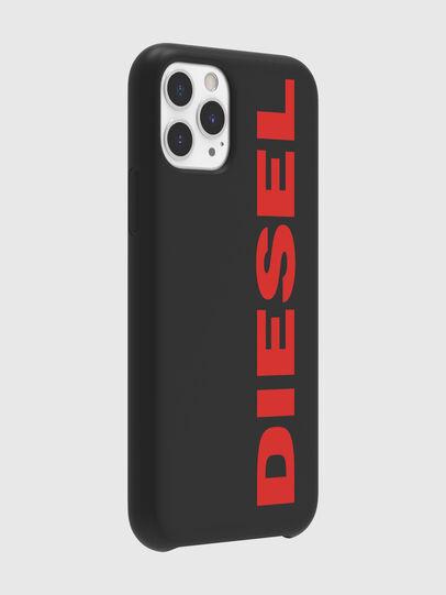 Diesel - DIPH-028-STBR, Schwarz/ Rot - Schutzhüllen - Image 5