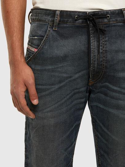 Diesel - KROOLEY JoggJeans® 069NS, Dunkelblau - Jeans - Image 3