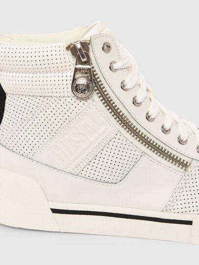 Diesel - S-DVELOWS MID CUT, Weiß - Sneakers - Image 5