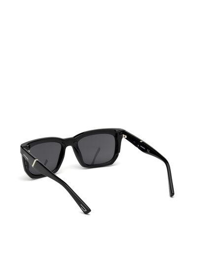 Diesel - DL0254,  - Sonnenbrille - Image 2