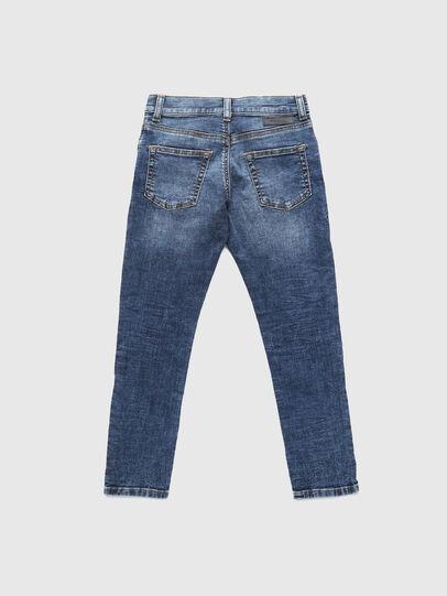 Diesel - D-STRUKT-J JOGGJEANS, Mittelblau - Jeans - Image 2