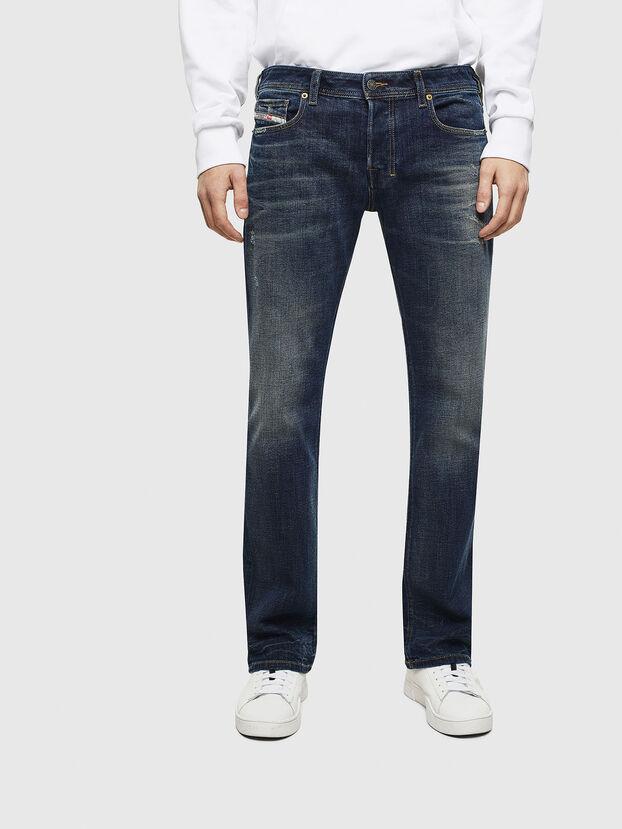 Zatiny 0096U, Dunkelblau - Jeans