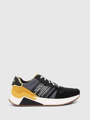 S-BRENTHA FLOW, Schwarz/Grau - Sneakers