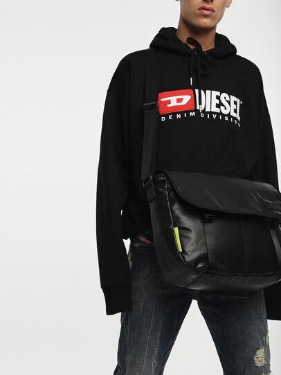 Diesel - F-DISCOVER MESSENGER,  - Schultertaschen - Image 6