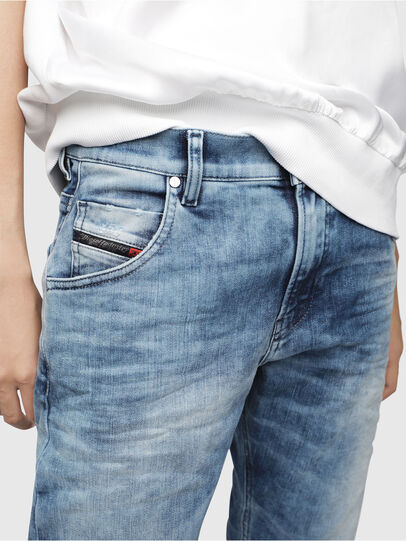 Diesel - Krailey JoggJeans 080AS,  - Jeans - Image 3